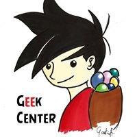 Geek Center 68