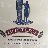 Buster's Beach House Restraunt