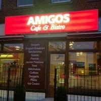 Amigos Cafe & Bistro