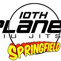 Superhero Jiu Jitsu 10th Planet Springfield