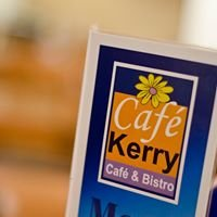 Cafe Kerry