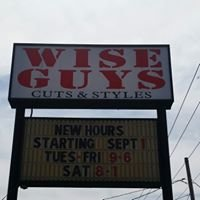 Wise Guys Cuts & Styles