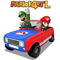 Mario K4rt L