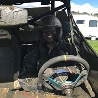 AY Morton Polaris Motorsport