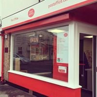 Rainhill Post Office