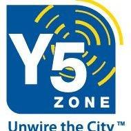 Y5ZONE Wi-Fi