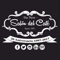 El Salón del Café