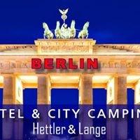 Hotel & City Camping 2