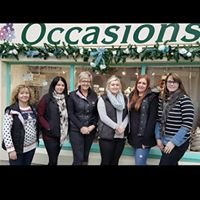 Occasions Eyemouth Florist