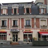 Hôtel, Bar, Tabac.