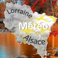 Météo Alsace-Lorraine