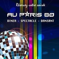 Au Paris 80