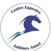 Centre Equestre de Jablines-Annet