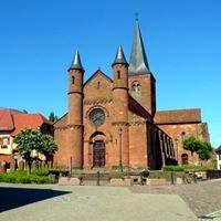 Paroisse Protestante de Neuwiller-Griesbach