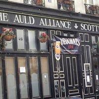 The Auld Alliance