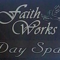 Faith Works Day Spa