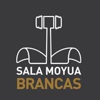 SALA MOYUA de BRANCAS
