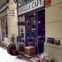 Vainilla Bar Café