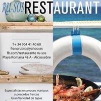 Restaurante Ru-sos