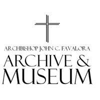 Archbishop John C. Favalora Archive & Museum at St. Thomas University