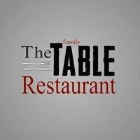 Watseka Family Table Restaurant