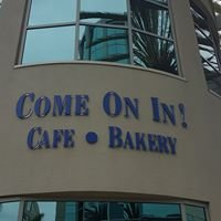 Come On In Cafe
