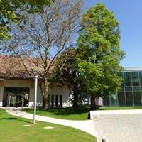 Médiathèque la Citadelle