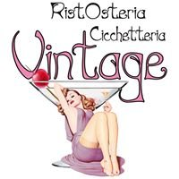 RistOsteria Vintage