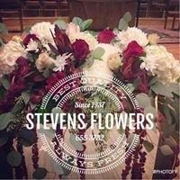 Stevens Flowers