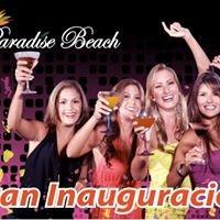 Restaurante Paradise Beach