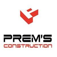 Prem's Construction