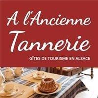 Gîtes A l'Ancienne Tannerie en Alsace à Wasselonne, Bas-Rhin