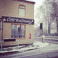 Billinge Cafe & Ice Cream Bar
