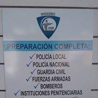Academia Oposiciones Juani