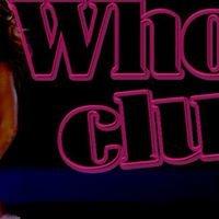 Who's CLUB