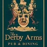 The Derby Arms Rainford