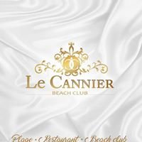 Le Cannier Beach Club