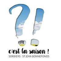 L'échappé/La Trame Saison culturelle Sorbiers/Saint Jean Bonnefonds