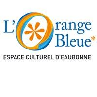L'Orange Bleue - Espace Culturel d'Eaubonne