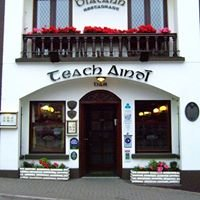 Andy's Bar & Restaurant Monaghan