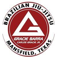 Gracie Barra Mansfield