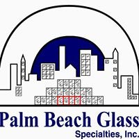 Palm Beach Glass Specialties