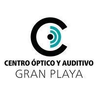 Centro Óptico y Auditivo GRAN PLAYA