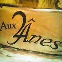 Restaurant Aux 2 ânes