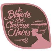 La Blonde aux Cheveux Noirs
