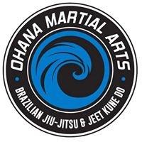 Ohana Martial Arts Grayslake, IL