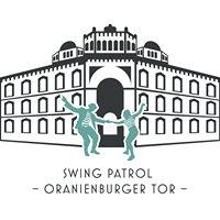 Swing Patrol Oranienburger Tor