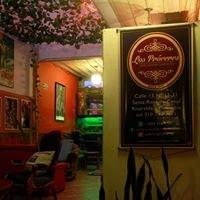 Los Próceres - Café cultural y artístico