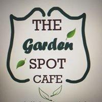 The Garden Spot Cafe'