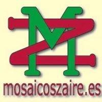 Mosaicos zaire